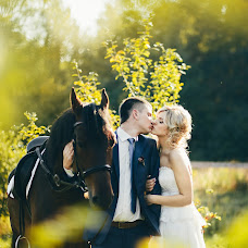 Wedding photographer Aleksandra Abramova (alexweddy). Photo of 14.06.2016
