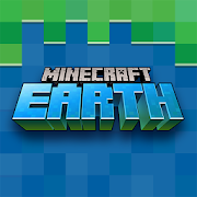 Minecraft Earth (MOD, Full) - download free apk mod for Android