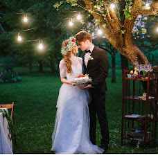Wedding photographer Mikhail Semenov (SemenovMikhail). Photo of 27.05.2015