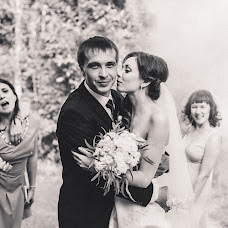 Wedding photographer Tatyana Zhukovskaya (Tanya83). Photo of 11.06.2016