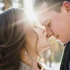 Wedding photographer Elena Senchuk (baroona). Photo of 27.02.2017