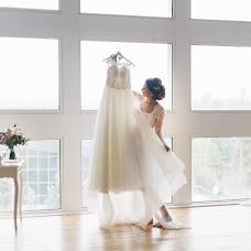 Wedding photographer Tatyana Sheptickaya (snupik). Photo of 23.07.2018
