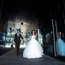 Wedding photographer Olesya Karakulova (Fishka). Photo of 25.09.2017