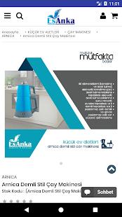 Esanka.com - náhled