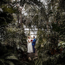 Bryllupsfotograf Jūratė Din (JuratesFoto). Bilde av 04.02.2019