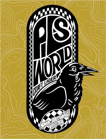 Logo of Ska Pils World
