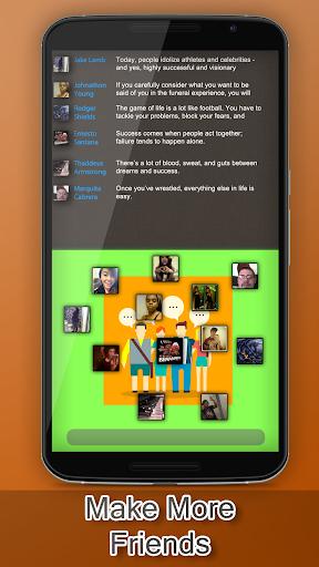 Make Friends 1.07153 screenshots 1