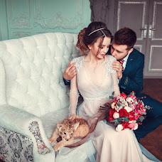 Wedding photographer Sergey Krys (SerPH). Photo of 20.04.2018