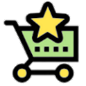My Shopping Assistant icon
