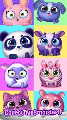 Smolsies - My Cute Pet House 4.0.2 screenshots 6