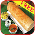 South Indian Recipes icon