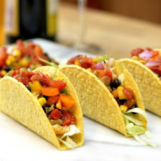 Fantastic Fish Tacos.