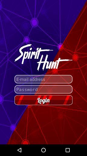 Spirit Hunt  screenshots 1