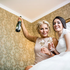 Wedding photographer Aleksey Latiy (latiyevent). Photo of 26.06.2018