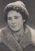 Photo: Gusčiūtė Laima1965.01.30