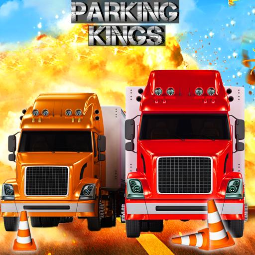 Truck Parking Kings
