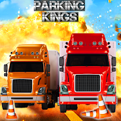 Truck Parking Kings