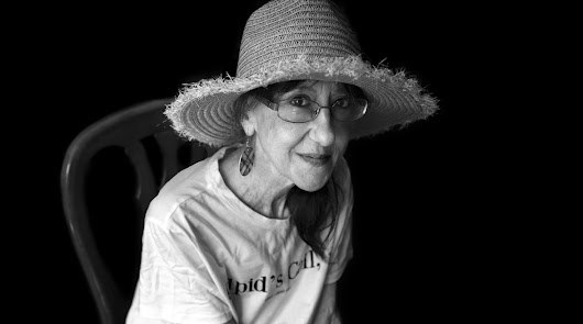 El mundo de la cultura, de luto tras la muerte de Pilar Quirosa