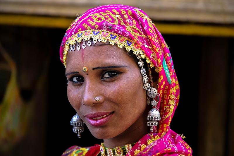 Rajasthan di vlao