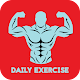 Download Daily Exercise - Fitness app for Men & Women For PC Windows and Mac