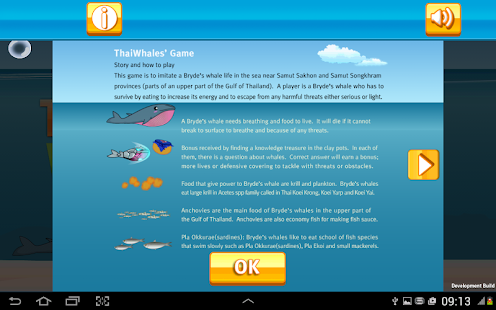 Thai Whales Game 2015(EN)- screenshot thumbnail