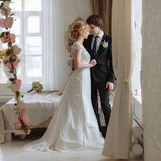 Wedding photographer Yuliya Kraynova (YuliaKraynova). Photo of 08.10.2017