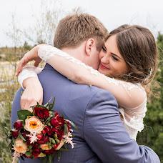 Wedding photographer Liliya Viner (viner). Photo of 06.07.2017