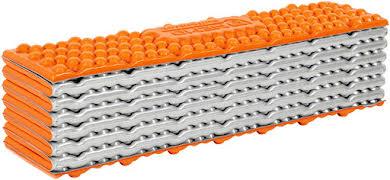 "NEMO Switchback 20R Sleeping Pad: 20"" x 72"" Sunset Orange alternate image 0"