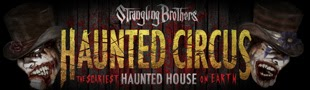Strangling Brothers Haunted Circus