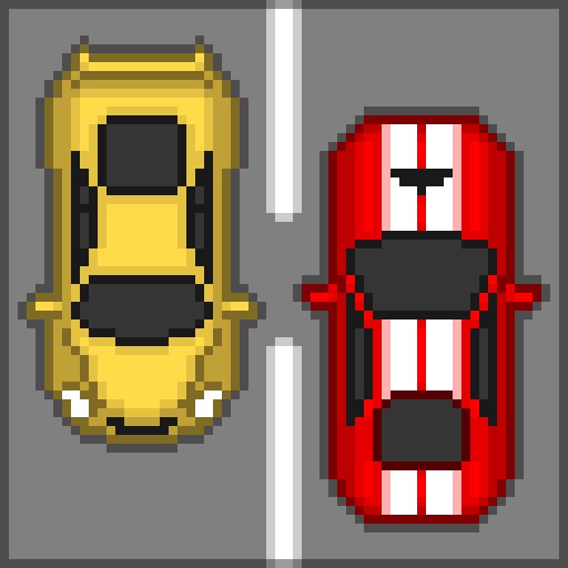 Old Races: Highway