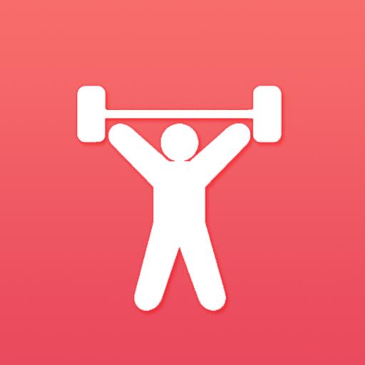 免費健身-減肥、健身、視力訓練方案 健康 App LOGO-硬是要APP