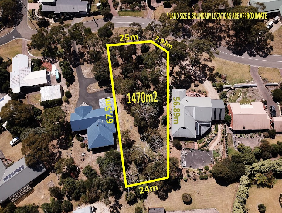 Main photo of property at 41 Anne Drive, Dromana 3936