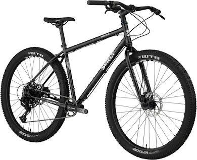 Surly MY20 Bridge Club 27.5 Touring Bike - Black alternate image 0