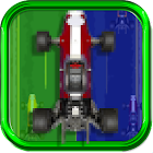 Pixel Racing icon