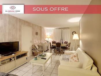 appartement à Saint-Aubin-sur-Gaillon (27)