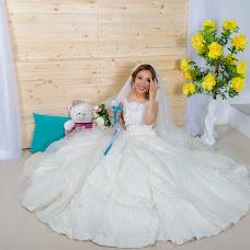 Wedding photographer Ergen Imangali (imangali7). Photo of 08.04.2018