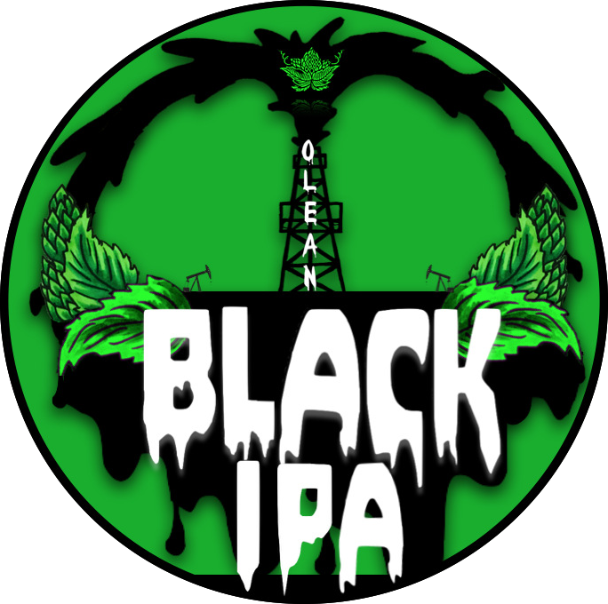 Logo of Four Mile Black IPA