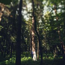 Bryllupsfotograf Artem Bogdanov (artbog). Bilde av 18.05.2016