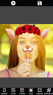 Photo Editor Collage Maker Screenshot