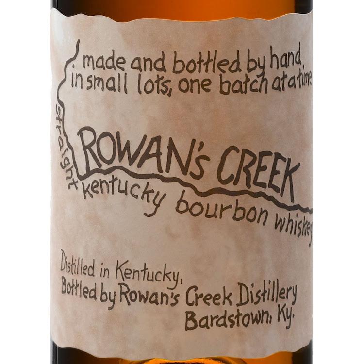 Logo for Rowan's Creek