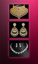 New Indian Jewellery Designs - screenshot thumbnail 01