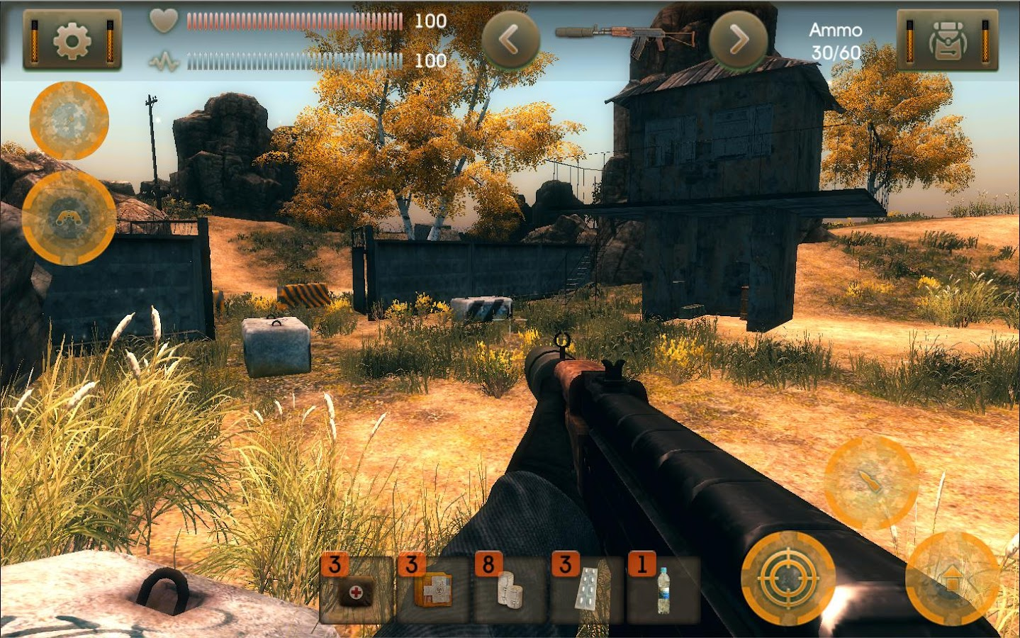 The Sun Lite Beta- screenshot