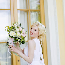 Wedding photographer Yuliya Melenteva (Yuklaia). Photo of 05.06.2015