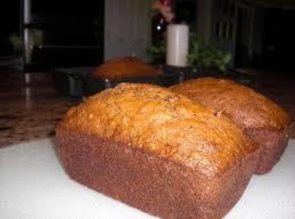 Yummy Yum Yum Zucchini Bread Recipe