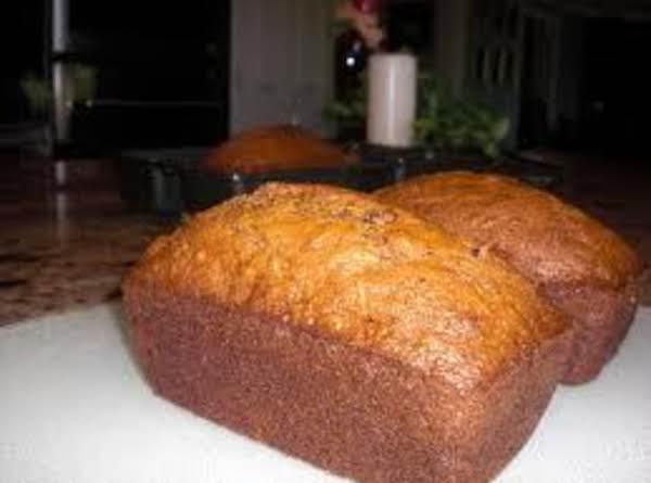 Yummy Yum Yum Zucchini Bread