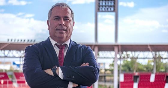 El Almería sigue 'fichando'