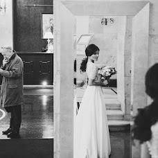 Wedding photographer Lola Alalykina (lolaalalykina). Photo of 27.01.2018