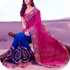 New Sarees Collection icon