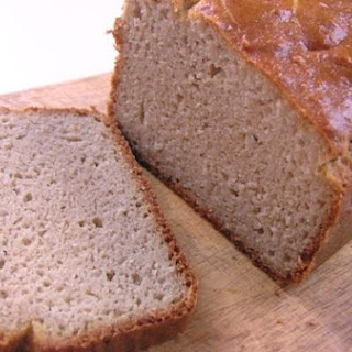 Grain-Free Bread