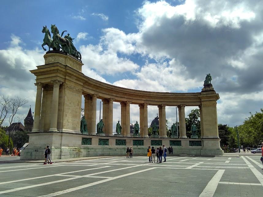 Путешествия: Три столицы Будапешт, Вена, Прага глазами туриста. Будапешт – день третий (часть 2)